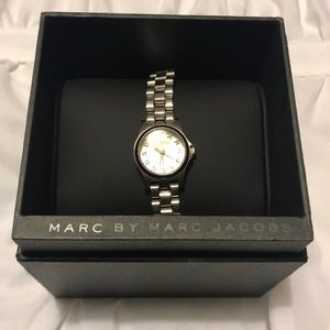 Real Marc Jacobs Women's Small Watch